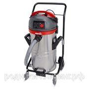 Аренда промышленного пыле- водососа Starmix HS AR-1655 EWS фото