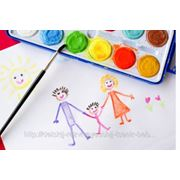 Творческие занятия для детей фото