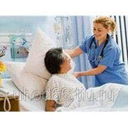 Уход за больными: товары и услуги фото