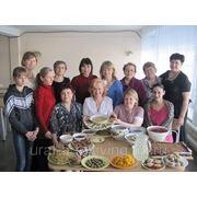 Курс аюрведического питания фото