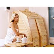 Бамбуковый рай (Аромафитобочка+массаж бамбуковыми вениками+общий массаж+шоколадное обертывание)