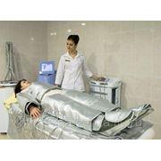 Косметология. Прессотерапия против отечности ног и варикоза Пенза фото