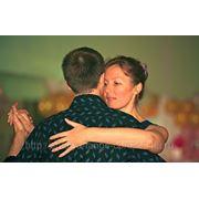 Индивидуальные уроки танго фото