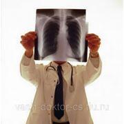 Терапевт-пульмонолог фото