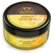 Planeta Organica Масло для массажа Медовый микс 300мл фото