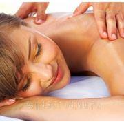 Лечебный массаж всех видов фото