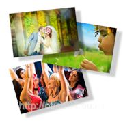 Печать фотографий 10 х 15 фото