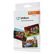 Бумага фото Velton 820030 глянцевая 10х15 180гр/м2 50 л