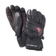 Перчатки горнолыжные Ski gloves фото