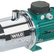 Насос напорный горизонтальный Wilo MHI 202 фото