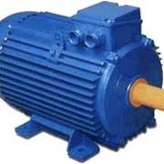 Электродвигатель АИР80М6