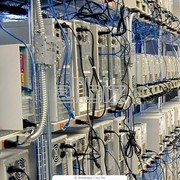 Подключение к сети интернет. Установка сетевого оборудования. Настройка сетевой карты. Обучение. фото