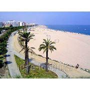 Испания, Коста дель Маресме!! Вылет - 23.09, на 9 дней, питание - всё включено. фото