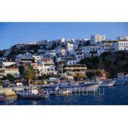 Греция, Крит! Вылет 27.09 на 8 дней! завтрак ужин! фото