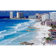 Мексика, Канкун!! Вылет - 06.11, на 14 дней, питание - всё включено. фото