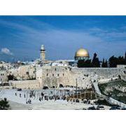 Израиль/Эйлат! Вылет – 27.09, на 8 дней, питание – завтраки. фото