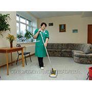 Предоставляем услуги домработниц фото