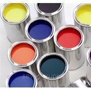 Доставка лако-красочных изделий в любой регион России фото