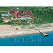 Турция, Аланья! Вылет 27.09 на 8 дней, все включено! отель Anjelique Resort Hotel & Spa 5* фото