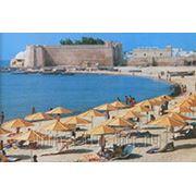 Тунис, Хаммамет!! Вылет – 09.10, на 8 днй, питание – завтраки и ужины. фото