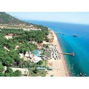 Турция, Аланья!! Вылет - 20.10, на 9 дней, питание - всё включено. отель - Concordia Celes Hotel 5* фото