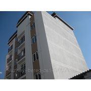 Квартира-студия (эконом-класс), о/п 21,5 м2 фото