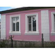 Новый жилой дом 80 кв. м., 3 изол. комн. + кухня (15,5 м2), 5 сот. земли. фото