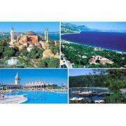 Турция, Кемер!! Вылет - 19.10, на 8 дней, питание - всё включено. Отель - Presa Di Finica 5* фото
