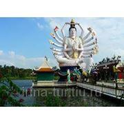 Таиланд, Паттайя! Вылет 24.10 на 13 дней! завтраки! фото