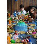 Детский праздник! фото