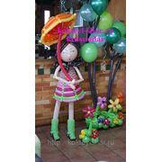 Зона для фото на детский праздник в краснодаре фото