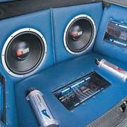 Внутренний тюнинг автомобилей фото