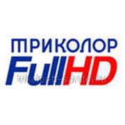 Триколор ТВ Full HD комплект GS-8307 антена 0,55 фото