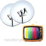 """Пакет спутникового телевидения """"Стандарт Плюс"""" на 1 телевизор фото"""