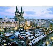 Прага-Мюнхен-Прага на Новый год и Рождество (8д/7н) + семинар