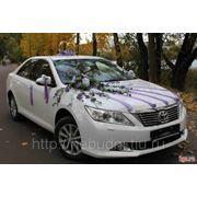 Машины на свадьбу TOYOTA CAMRY в Иваново фото