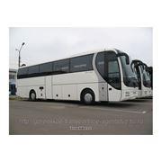 Пассажирские и грузовые перевозки (ГАЗель). Заказ автобусов, микроавтобусов, лимузинов фото