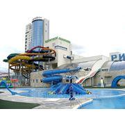 Экскурсия в аквапарк Казани фото