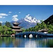 Тур на Хайнань