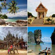 Горящие туры в Таиланд. Пхукет 26 сентября