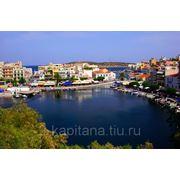 Греция (о. Крит) из Тюмени фото