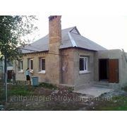 Кирпичный дом в центре Горловки фото
