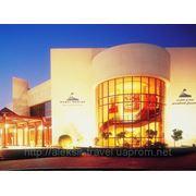 ОАЭ. Дубай. DUBAI MARINE BEACH RESORT 5*