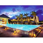 Доминикана. Пунта Кана. Hard Rock Hotel & Casino Deluxe 5*