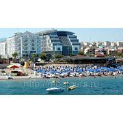 SEA LIFE FAMILY RESORT 5* Турция из Кемерово фото