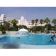 Сусс. Отель EL HANA HANNIBAL PALACE 5* * фото
