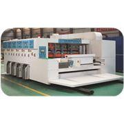 Линии по производству гофрированного картона Инлайн фото