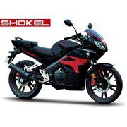 Мотоциклы городские SHOKEL SHL 200 SJ фото