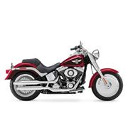 Harley-Davidson Softail® Fat Boy® FLSTF 2013 фото