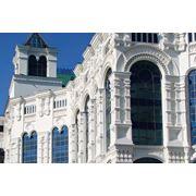 Изготовление архитектурно-декоративных элементов в г. Астана фото